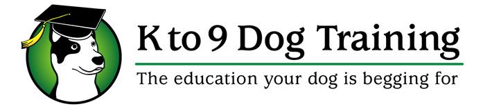K to 9 Dog Training